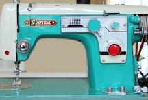 Sew Fun... / by Lori Holt