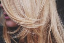 Style. / Hair and fashion.