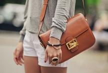 amen fashion / by elisa sinovic