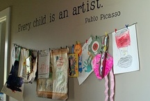 I've gotta do this when I have kids! / Things to do when we have kids:Crafts, Projects, School Stuff, ect. / by Tracey Williams