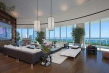 Celebrity Homes / A look at the current and former homes of celebrities. / by Frank Howard Allen