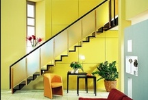 Dream Home: Staircases / by Frank Howard Allen