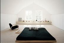Bed / by Fräg Woodall