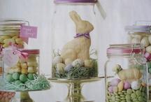 Spring/Easter Season