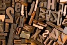 Fontastic Fonts! / by Lori Lewis