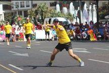 Deporte en la Provincia de Valencia