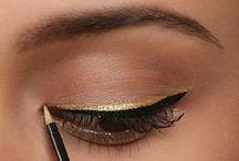 Makeup fun! / by Nancy Tran