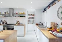 kitchen / by Rhonda Vanderbeek