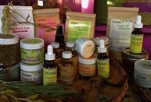 Morgan Botanicals Products