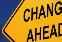 Change Management/OD