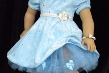 Doll Clothes / by Pamela McCormack