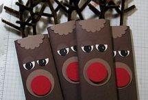 (Kids) Christmas / by Karen Kaehn