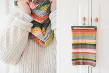 Crochet clothes - patterns & tutorials