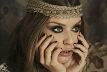 Tribal chic / by Maria Veigman