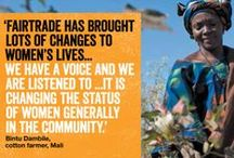 Why Choose Fairtrade?