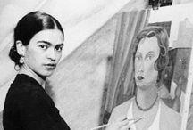 Frida&Friends