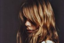 Hair / by Charlotta Lingwall