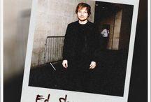 Ed Sheeran❣