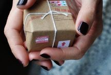 Pretty Packages / None
