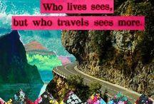 Explore. Dream. Discover. / by Cassie K.