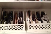 Closet Space / Living like a Princess / by Jenmarie