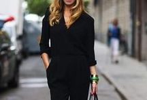 LOOKS I LOVE // Fall & Winter / Favorite fall and winter fashions to keep you looking chic anywhere