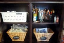Organize It! / by Cheryl Ready