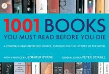Books / by Sherri Pemberton