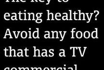 Body & Health / by Holly Owens