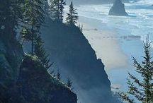 PNW Adventures / PNW Adventure - Pacific Northwest - PNW Travel - Pacific Coast - Oregon - Washington - California - Northern California - Pacific Coast Travel - Pacific Coast Photography - PNW Vibes - Northwest - Northwest Travel - Oregon Coast - Washington Coast - West Coast - Northwest Travel Ideas