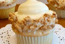 Food  Cupcakes / Cupcakes Only