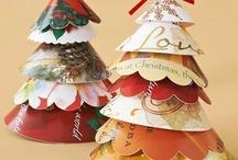 Christmas Crafts / by Carla Hanson
