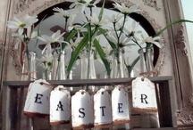 Easter  / by Carla Hanson