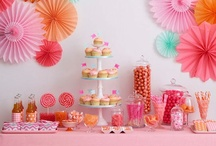 Party / I love a theme and I love planning a party!