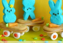 Holidays Easter / Projects for Easter