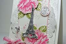 SU Cards I love! / Any type of Stampin up Sets