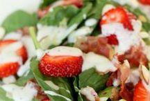 Favorite Recipes / by Rachel Brandenburg