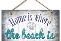 Beach House--someday...... / by Rachel Brandenburg