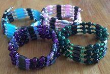 Jewellery I have made