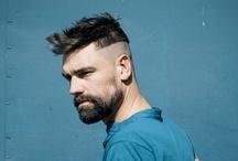 Men Short Hair