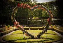 Fleur de Lys and Frenchie / I love Paris! / by Hide A Heart MCatherine