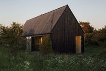 Architecture / by Maria Aarli-Grøndalen