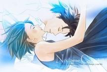 anime / by Cameryn Shay