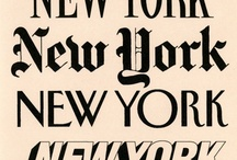 Nice Graphic / Typography