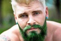 Men & Beard