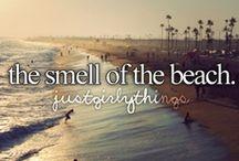 The Few Things I LOVE!