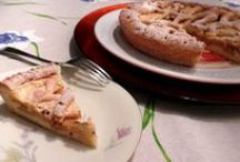 Gluten Free Desserts / My gluten-free cakes ...