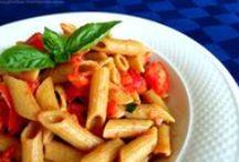 Gluten Free First Courses / Rice, corn, buckwheat, quinoa, amaranth, millet: who needs pasta?