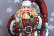 Christmas / by Lola Stude