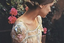 jane austen era / by Cameryn Shay